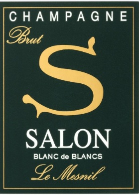 Salon Brut Blanc de Blancs Le Mesnil - Harbour Wines